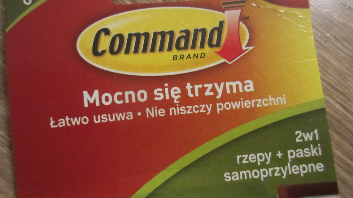 rzepy command